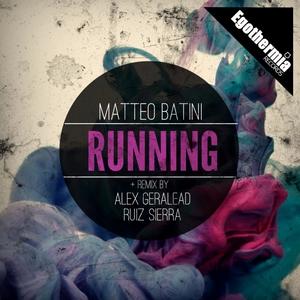 BATINI, Matteo - Running