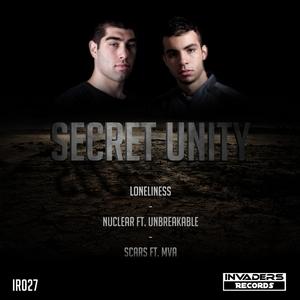 SECRET UNITY/UNBREAKABLE/MVA - Loneliness