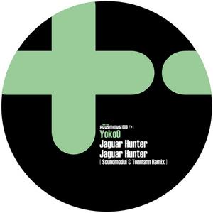 YOKOO - Jaguar Hunter