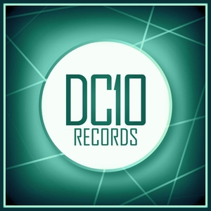 VARIOUS - DC10 Records First Anniversary