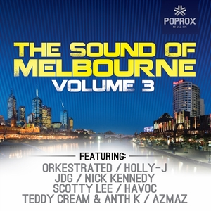 VARIOUS - The Sound Of Melbourne 3