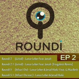 LEBER, Lance - Roundi EP02