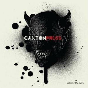 CAXTON PRESS - Shame The Devil (The Instrumentals)