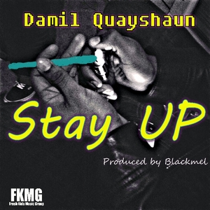 QUAYSHAUN, Damil - Stay Up