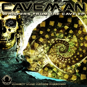 CAVEMAN - Whispers From The Cave EP