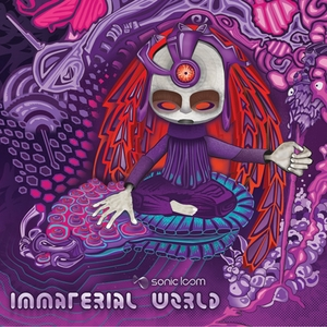 VARIOUS - Immaterial World