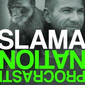 SLAMA - Procrasti Nation (I Wanna Get Out)