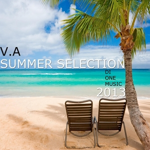 VARIOUS - Summer Selection 2013