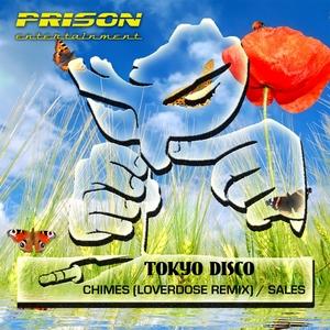 TOKYO DISCO - Chimes/Sales