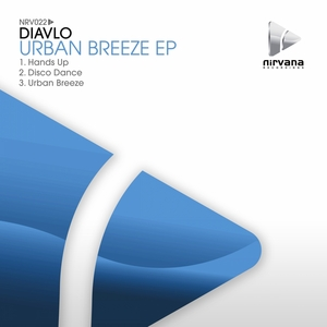 DIAVLO - Urban Breeze EP