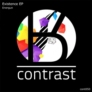 ENERGUN - Existence EP