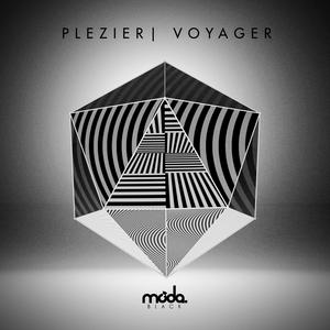 PLEZIER - Voyager