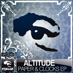 ALTITUDE - Paper & Clocks EP