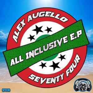 AUGELLO, Alex - All Inclusive EP