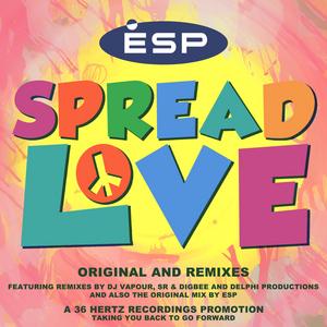 ESP - Spread Love