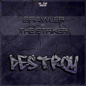 BRAWLER/THE STRIKER - Destroy