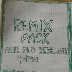 MARTELL - Remix Pack