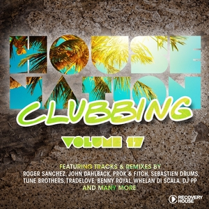 VARIOUS - House Nation Clubbing Vol 17