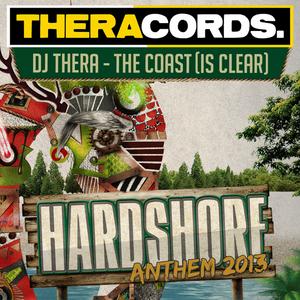 DJ THERA - The Coast (Is Clear)