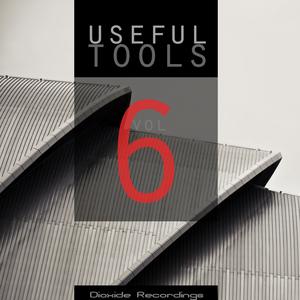 VARIOUS - Useful Tools Volume 6