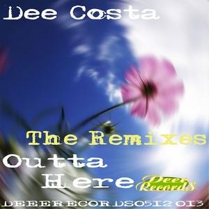 COSTA, Dee - Outta Here