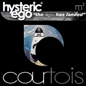 HYSTERIC EGO - The Ego Has Landed EP