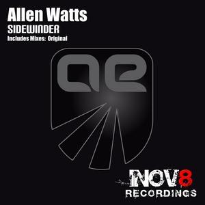WATTS, Allen - Sidewinder
