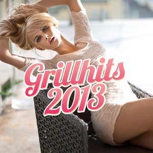 VARIOUS - Grillhits 2013