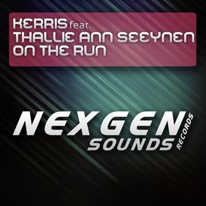 KERRIS feat THALLIE ANN SEEYNEN - On The Run