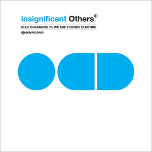 INSIGNIFICANT OTHERS - Blue Dreamers