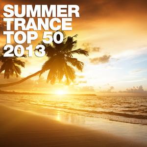 VARIOUS - Summer Trance Top 50 - 2013