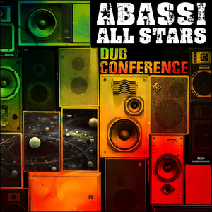 ABASSI ALL STARS - Dub Conference