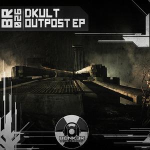 DKULT - Outpost EP