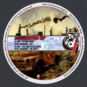 VEZTAX/STEVE ABRAHAM - Ambiguous EP