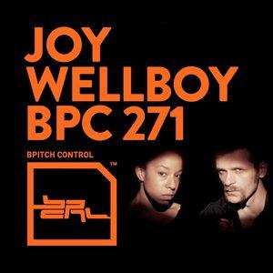 WELLBOY, Joy - Lay Down Your Blade