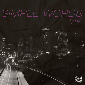 FLAME feat ALINA ST - Simple Words VIP