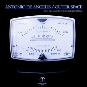DE ANGELIS, Antonio - Outer Space