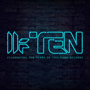 KNIGHT, Mark/VARIOUS - Toolroom Ten (unmixed tracks)