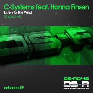 C-SYSTEMS feat HANNA FINSEN - Listen To The Wind