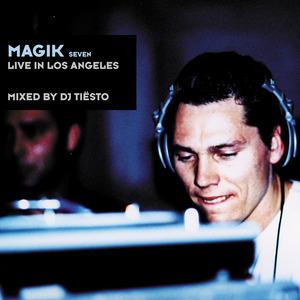 TIESTO/VARIOUS - Magik Seven (unmixed tracks)