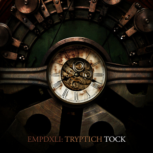 TRYPTICH - Tock