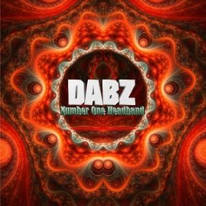 DABZ/MADDMAN - Number One Headband