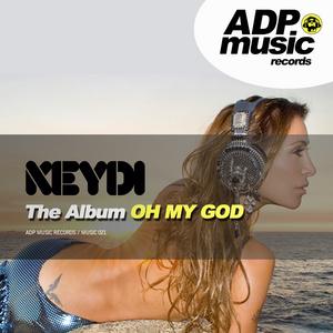 DJ KEYDI - The Album: Oh My God