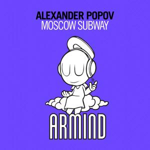 POPOV, Alexander - Moscow Subway