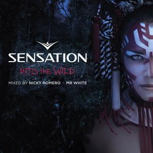 VARIOUS - Sensation Into The Wild
