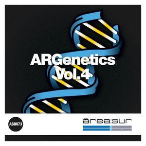 VARIOUS - ARGenetics Vol 4