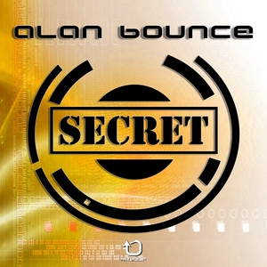 BOUNCE, Alan - Secret