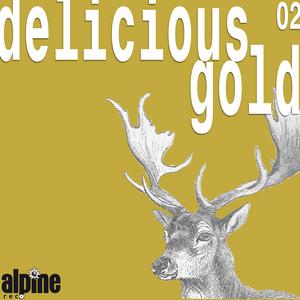 MUSIKIMOHR/DIGITON/SYSTEM BREAKDOWN/DER CUBE/DIGIPOP - Delicious Gold 02