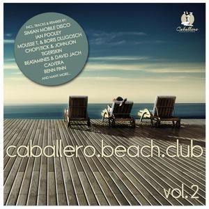 VARIOUS - Caballero Beach Club Vol 2