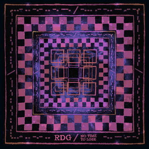 RDG - No Time To Lose